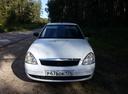 Авто ВАЗ (Lada) Priora, , 2011 года выпуска, цена 200 000 руб., Челябинск