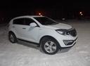 Авто Kia Sportage, , 2012 года выпуска, цена 800 000 руб., Сургут