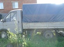 Авто ГАЗ Газель, , 1997 года выпуска, цена 90 000 руб., Миасс