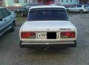 Подержанный ВАЗ (Lada) 2107, белый акрил, цена 65 000 руб. в ао. Ханты-Мансийском Автономном округе - Югре, среднее состояние