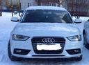 Авто Audi A4, , 2012 года выпуска, цена 1 250 000 руб., Челябинск