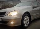 Авто Mercedes-Benz C-Класс, , 2005 года выпуска, цена 599 000 руб., Челябинск