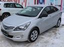 Hyundai Solaris' 2016 - 660 000 руб.