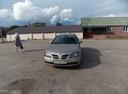 Подержанный Nissan Almera, золотой , цена 180 000 руб. в Смоленской области, хорошее состояние