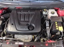 Подержанный Chevrolet Cruze, красный металлик, цена 415 000 руб. в ао. Ханты-Мансийском Автономном округе - Югре, хорошее состояние