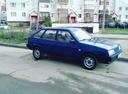 Авто ВАЗ (Lada) 2109, , 2001 года выпуска, цена 80 000 руб., республика Татарстан