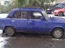Авто ВАЗ (Lada) 2107, , 2000 года выпуска, цена 40 000 руб., Челябинск