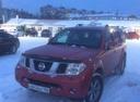 Авто Nissan Pathfinder, , 2007 года выпуска, цена 800 000 руб., Нижневартовск