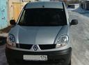 Авто Renault Kangoo, , 2009 года выпуска, цена 315 000 руб., Копейск