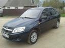 Авто ВАЗ (Lada) Granta, , 2012 года выпуска, цена 255 000 руб., Смоленск