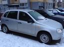 Авто ВАЗ (Lada) Kalina, , 2012 года выпуска, цена 209 000 руб., Казань