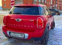 Подержанный Mini Countryman, красный , цена 1 250 000 руб. в ао. Ханты-Мансийском Автономном округе - Югре, отличное состояние