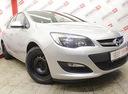 Opel Astra' 2014 - 627 200 руб.