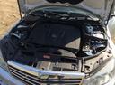 Подержанный Mercedes-Benz C-Класс, серебряный , цена 670 000 руб. в Челябинской области, хорошее состояние
