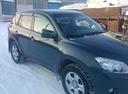 Авто Toyota RAV4, , 2007 года выпуска, цена 779 000 руб., Нефтеюганск