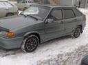 Авто ВАЗ (Lada) 2114, , 2007 года выпуска, цена 98 000 руб., Альметьевск