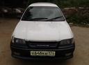 Подержанный Toyota Sprinter Carib, белый , цена 145 000 руб. в Челябинской области, хорошее состояние