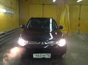 Авто Mitsubishi Outlander, , 2013 года выпуска, цена 1 145 000 руб., Казань