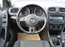 Подержанный Volkswagen Golf, серебряный, 2011 года выпуска, цена 495 000 руб. в Екатеринбурге, автосалон