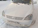 Авто ВАЗ (Lada) Priora, , 2008 года выпуска, цена 150 000 руб., Нефтеюганск