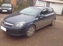 Подержанный Opel Astra, синий металлик, цена 290 000 руб. в республике Татарстане, хорошее состояние