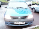 Авто Renault Logan, , 2008 года выпуска, цена 170 000 руб., Набережные Челны