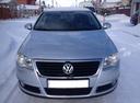 Подержанный Volkswagen Passat, серебряный металлик, цена 549 000 руб. в Челябинской области, отличное состояние