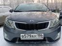 Авто Kia Rio, , 2014 года выпуска, цена 599 000 руб., Сургут