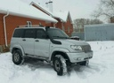 Авто УАЗ Patriot, , 2013 года выпуска, цена 700 000 руб., Челябинск