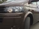 Авто Volkswagen Multivan, , 2015 года выпуска, цена 1 920 000 руб., Челябинск