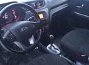 Авто Kia Rio, , 2012 года выпуска, цена 490 000 руб., Челябинск