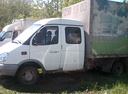 Авто ГАЗ Газель, , 2006 года выпуска, цена 300 000 руб., Казань