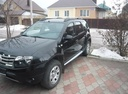 Подержанный Renault Duster, черный металлик, цена 700 000 руб. в республике Татарстане, отличное состояние