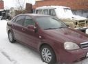 Авто Chevrolet Lacetti, , 2006 года выпуска, цена 200 000 руб., Троицк