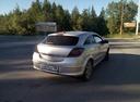 Подержанный Opel Astra, серый , цена 350 000 руб. в ао. Ханты-Мансийском Автономном округе - Югре, хорошее состояние