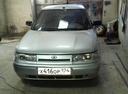 Авто ВАЗ (Lada) 2112, , 2003 года выпуска, цена 80 000 руб., Челябинск