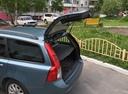 Подержанный Volvo V50, бирюзовый , цена 600 000 руб. в ао. Ханты-Мансийском Автономном округе - Югре, отличное состояние