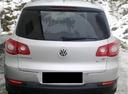 Подержанный Volkswagen Tiguan, серебряный , цена 650 000 руб. в Челябинской области, хорошее состояние