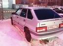 Авто ВАЗ (Lada) 2114, , 2004 года выпуска, цена 63 000 руб., Челябинск