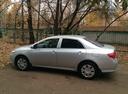Подержанный Toyota Corolla, серебряный , цена 440 000 руб. в республике Татарстане, хорошее состояние