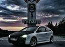Авто Ford Focus, , 2007 года выпуска, цена 303 000 руб., ао. Ханты-Мансийский Автономный округ - Югра