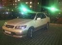 Подержанный Nissan R'nessa, белый перламутр, цена 200 000 руб. в ао. Ханты-Мансийском Автономном округе - Югре, хорошее состояние