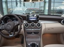 Новый Mercedes-Benz C-Класс, серый металлик, 2016 года выпуска, цена 2 450 000 руб. в автосалоне МБ-Орловка