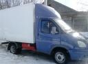 Авто ГАЗ Газель, , 2008 года выпуска, цена 300 000 руб., Ханты-Мансийск