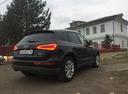 Подержанный Audi Q5, черный , цена 1 699 000 руб. в республике Татарстане, отличное состояние