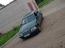 Подержанный Mercedes-Benz C-Класс, зеленый металлик, цена 200 000 руб. в республике Татарстане, хорошее состояние