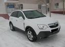 Авто Opel Antara, , 2011 года выпуска, цена 730 000 руб., Лангепас