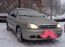 Авто Chevrolet Lanos, , 2007 года выпуска, цена 145 000 руб., Казань
