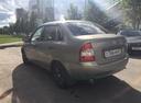 Подержанный ВАЗ (Lada) Kalina, бронзовый , цена 148 000 руб. в Смоленской области, хорошее состояние