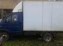 Подержанный ГАЗ Газель, синий , цена 200 000 руб. в Смоленской области, хорошее состояние